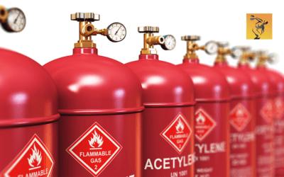 Acetylene Seminar – May 2016