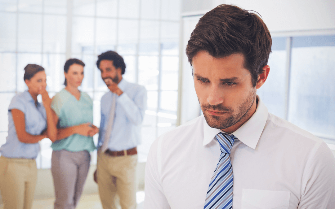 Rudeness workplace just contagious flu