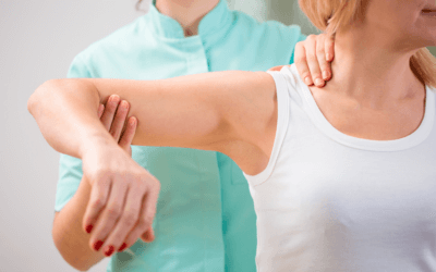 Managing Musculoskeletal Disorders that occur outside of the Workplace