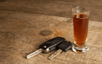 Alcohol, the Festive Season & Driving
