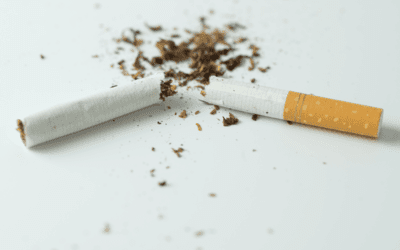 Keep those resolutions – Quitting smoking