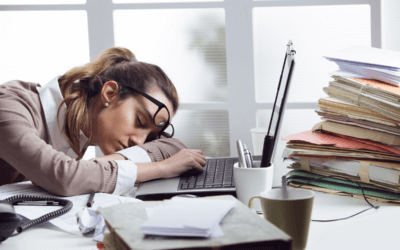 Sleep Matters to your business