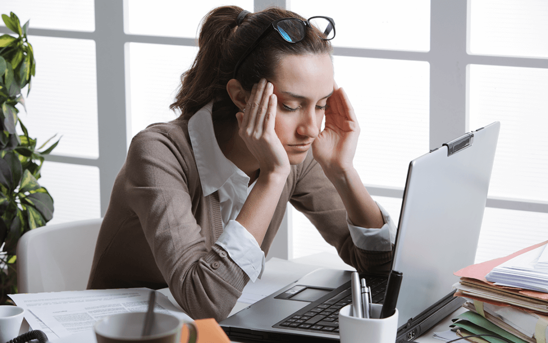 Not just a headache – Migraine in the Workplace